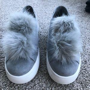 Super cute Steve Madden sneakers